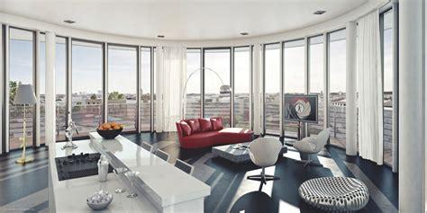 corian polieren penthouse appartements eber designt 252 ren gmbh
