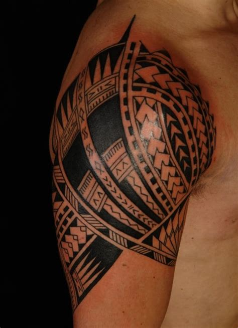 shoulder tattoos for black men 71 dramatic shoulder tattoos for