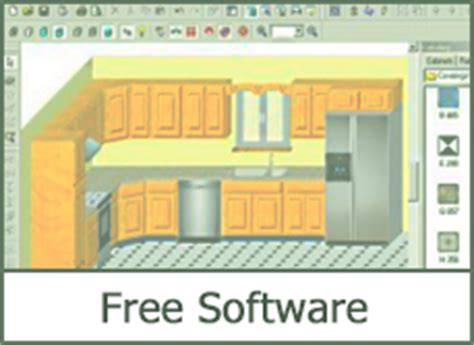 Free 3d Kitchen Cabinet Design Software Image Gallery Kitchen Cabinet Design Software