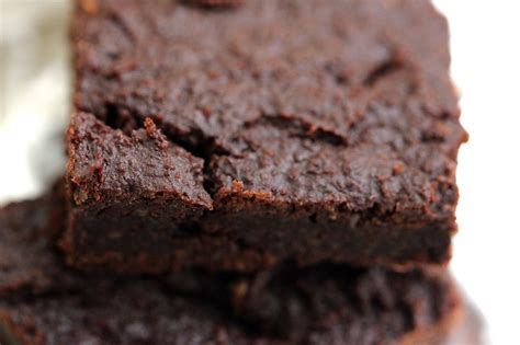 protein brownies peanut butter vegan protein brownies protein pow