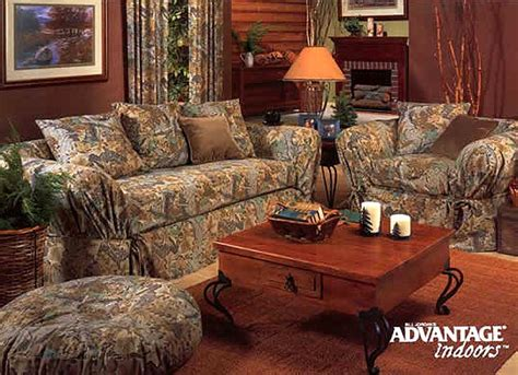 section 465 d carryover camo couch cover 28 images mossy oak camouflage