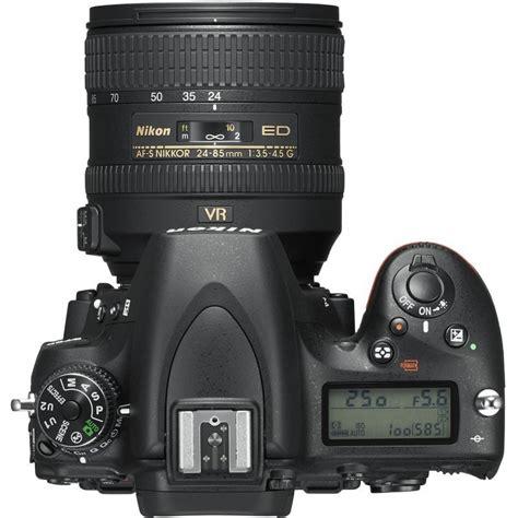 Vr Kit nikon d750 24 85mm vr kit dslrs photopoint