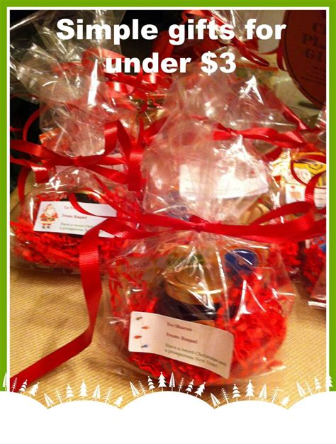inexpensive favors for christmas party inexpensive gifts