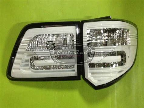 Emblem Grand Fortuner stopl led grand new fortuner customixed autoproject