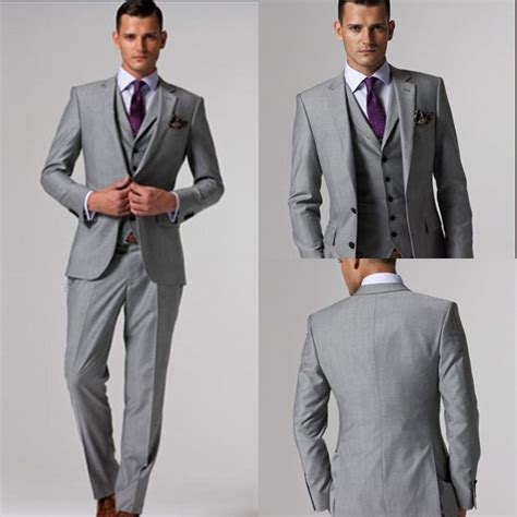 Wedding Mens Suits by Mens Grey Suits For Weddings Dress Yy