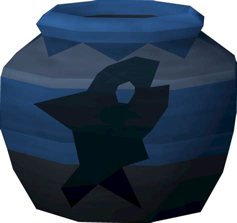 decorated fishing urn decorated fishing urn r runescape wiki fandom