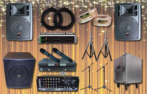 Harga Speaker Speaker Sound System Auderpro multi audio 1 daftar harga platinum audio sound system jual sound system harga sound system