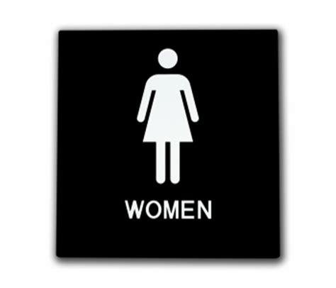 womans bathroom womens bathroom sign cliparts co
