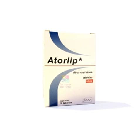 Atorvastatin Calcium 20 Mg Isi 10 lipitor atorvastatin 20mg 10tab mexipharmacy pharmacy in mexico of brand name