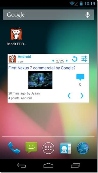 android reddit reddit et an android reddit client with extended filters