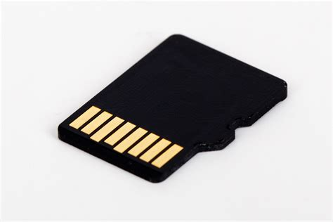 Micro Sd Card micro sd card free stock photo domain pictures