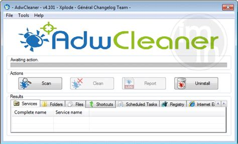 adwcleaner download link adwcleaner adware remover im infected com