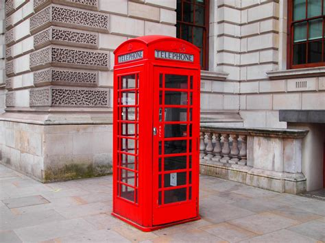 Telephone Box By telephone box by chris21465stock on deviantart