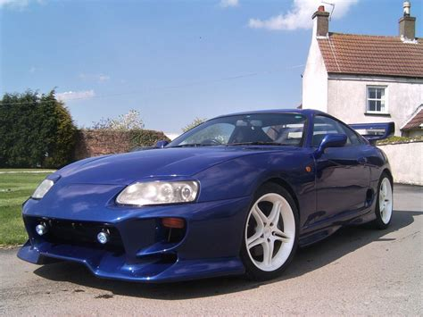 Tas Hello For Sale In Japan Only 16 used 1996 toyota supra rz twinturbo available to order for sale in york pistonheads