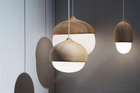 lighting style 28 inspiring lighting designs from new york design week acorn ls by mater designs inhabitat