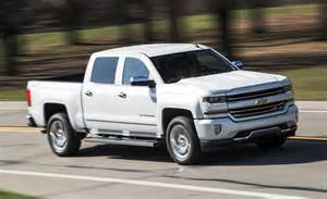 Chevrolet Z71 Home Reviews Chevrolet Silverado 1500 2016