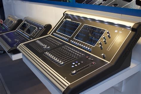 Digico D Rack Price by Mixing It Up Digico S21 Cx Magazine