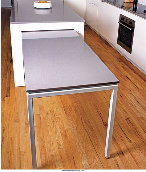 kitchen island pull out table island with pull out table for more seating or pasta