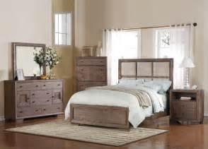 Distressed Bedroom Set equinox 5 pc bedroom set in distressed ash acme furniture