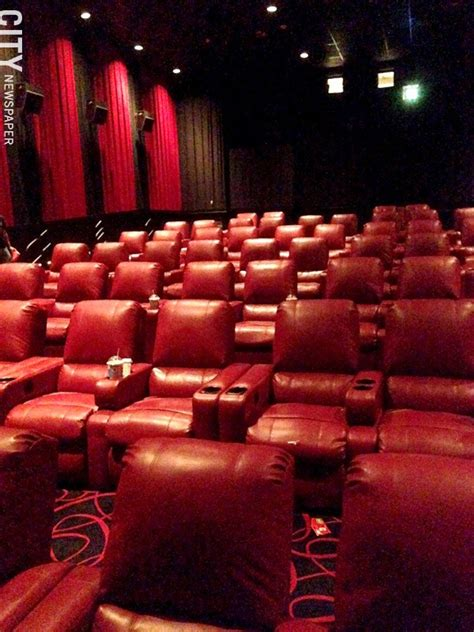 Amc Theatres With Reclining Seats by Best Of Rochester 2013 City Critic Picks Best Of