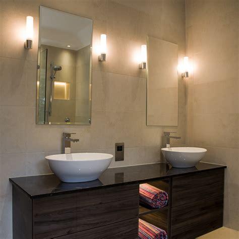 Modern Bathroom Wall Lights by Astro Bari Bathroom Wall Light Lighting Direct
