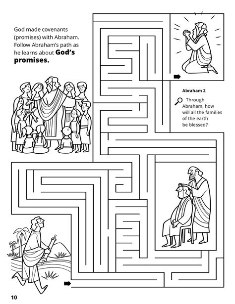 abraham covenant coloring page 100 abraham coloring pages chayei sarah archives