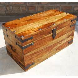 Mens Bedroom Decorating Ideas chest trunk coffee table home decor report