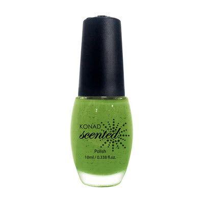 Dijamin Konad Pineapple Scented 10ml scented nail kiwi