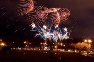 chicago fireworks new years new years in chicago chicago limousine service