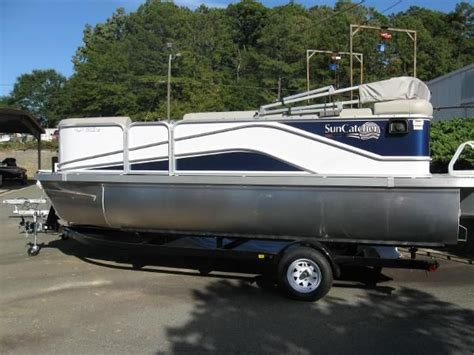 used pontoon boats for sale augusta ga g3 new and used boats for sale in georgia