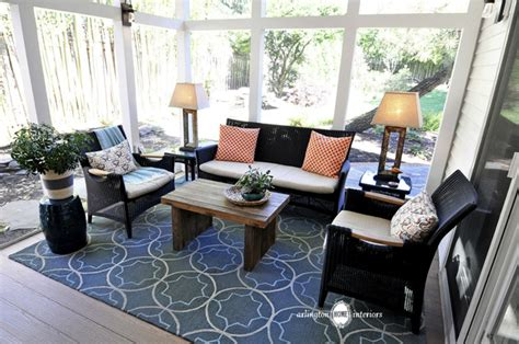 arlington home interiors screened porch get away contemporary porch dc metro by arlington home interiors