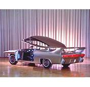 1960 1969  Concept Cars Y Dise&241o