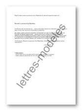 Exemple De Lettre D Annulation De Procuration Modele Procuration Depot De Plainte Document