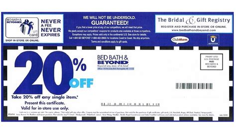bed bath an beyond bed bath and beyond might be getting rid of those coupons