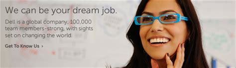 Mba Careers At Dell by My Experience In Dell S Marketing Development Program