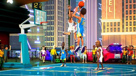 nba playgrounds roster  features highlight full list