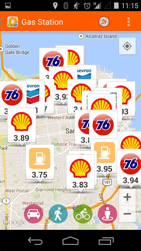 find me the nearest gas station find cheap gas prices near me android apps on play