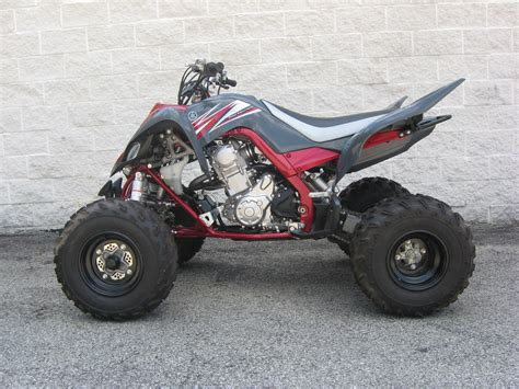 raptor 350 motor for sale page 5 new used recreationsport motorcycles for sale