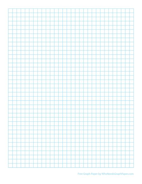 graph paper style