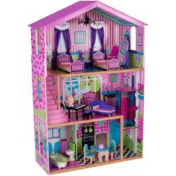 Wooden Curtains 10 Awesome Barbie Doll House Models 10awesome Com