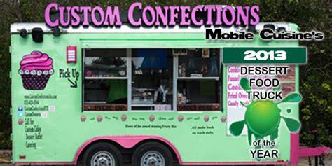 boston design center food truck schedule 2013 dessert food truck of the year