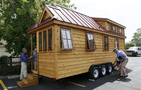 tiny homes cost how much a tiny house really costs business insider