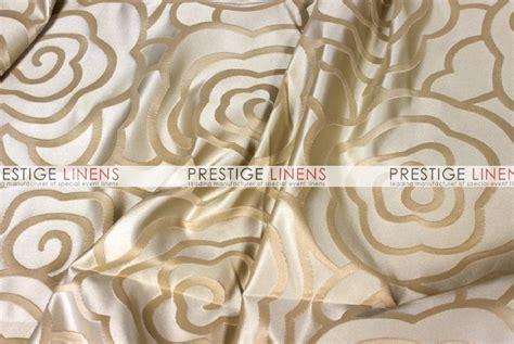 jacquard table linens jacquard table linen beige prestige linens