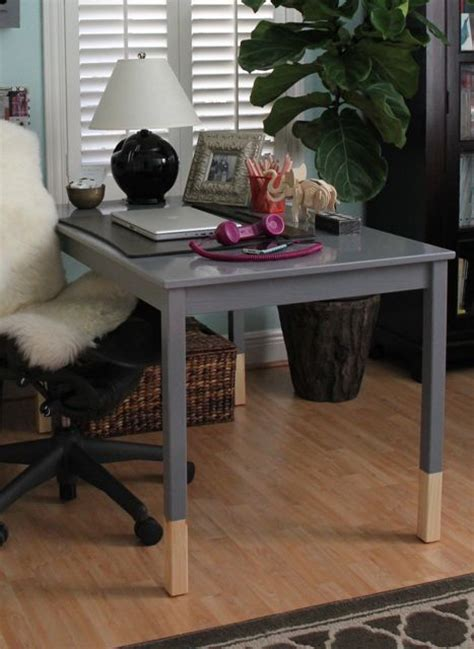 cool ikea ingo table ideas  hacks youll love digsdigs