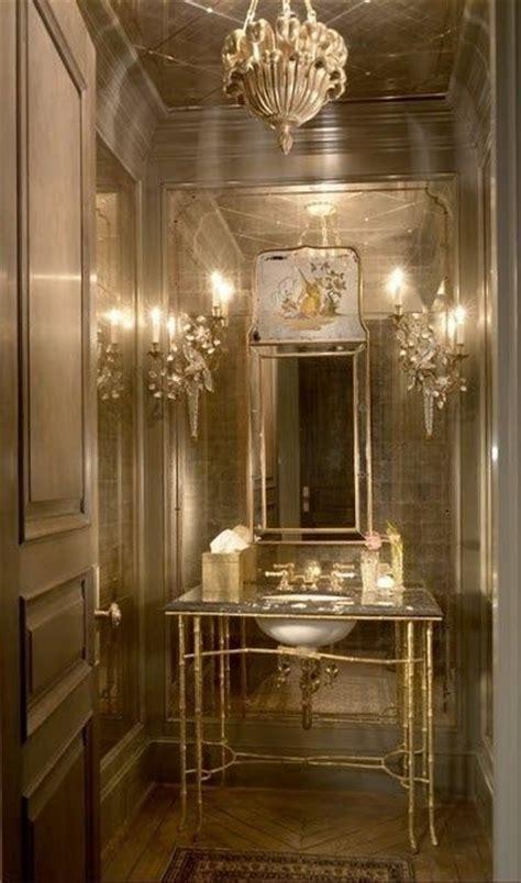 elegant powder rooms jewel box powder room photo site elegant home