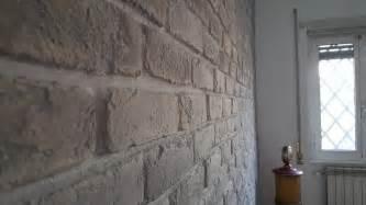 mattoni per interni prezzi pareti a mattoni per interni