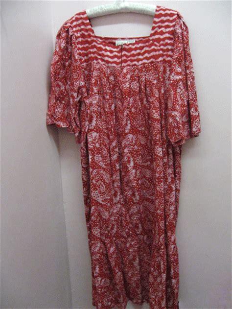 Longdres Batik Printing 33g batik print dress saybury1265 1x