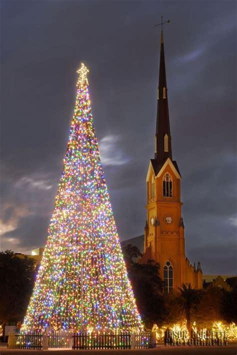 charleston south carolina christmas lights charleston south carolina christmas pinterest