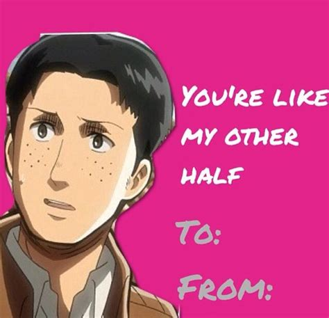 anime valentines card anime card anime cards