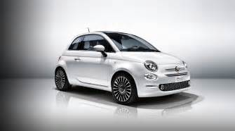 Images Of Fiat Cars Fiat Uk City Family Cars Crossovers New Look Fiat 500